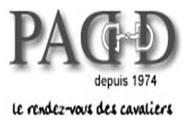 Logo du PADD, un partenaire du Centre équestre Eckwersheim