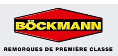 Logo de Böckmann, un partenaire du Centre équestre Eckwersheim