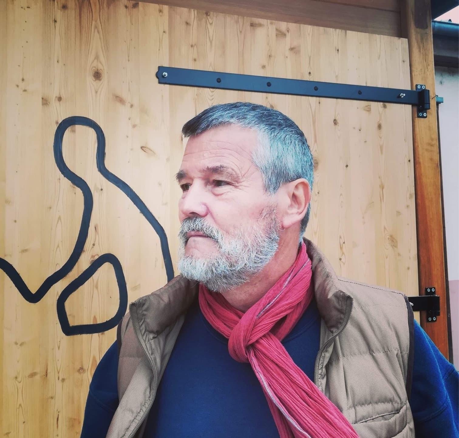Photo de Bernard BELIN, un assesseur du Club Hippique Eckwersheim près de Strasbourg