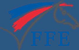 Logo du label de la Féderation Française d'équitation CHE