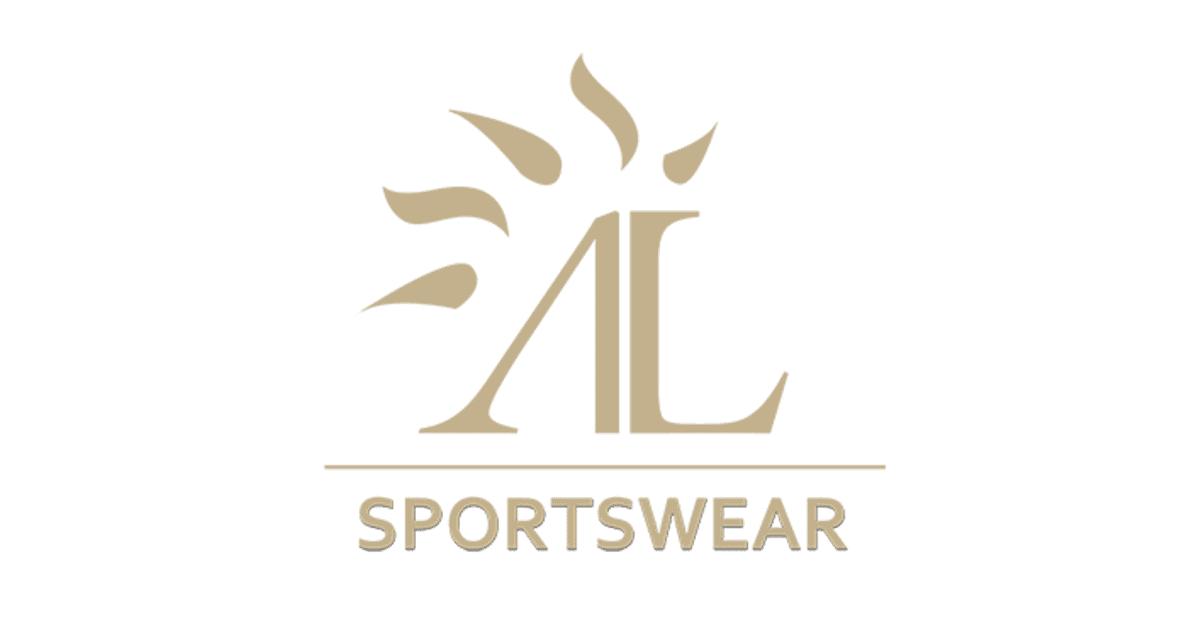 Logo AL Sport, un partenaire du Centre équestre Eckwersheim