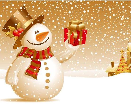 Illustrations du programme des vacances de Noël au Club hippique Eckwersheim