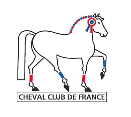 Logo du label qualité d'écurie de compétition CHE